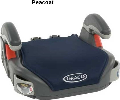 Автокресло Graco Booster Basic